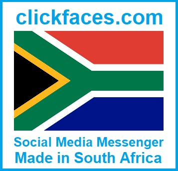 click faces social media messenger