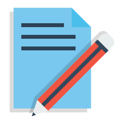 Write Message Icon